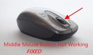 How To Fix The Issues In The Gaming Mouse