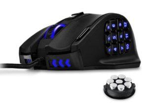 UtechSmart Venus Gaming Mouse