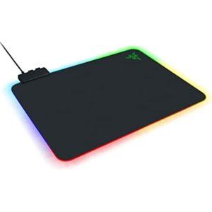 Razer Firefly Hard V2 RGB Gaming Mouse Pad