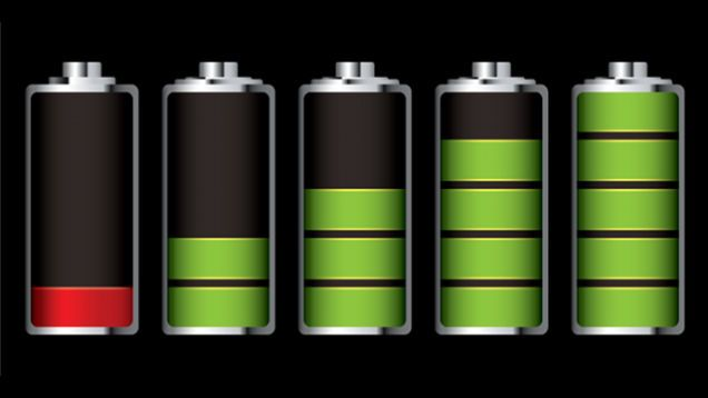 Take Care Of The Battery