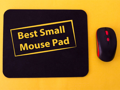 best Small Mouse pads reviews 2021