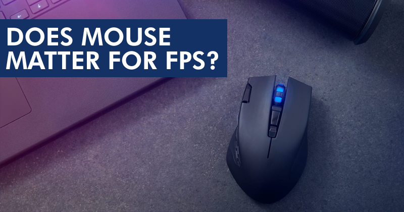 Does Mouse Matter for FPS?