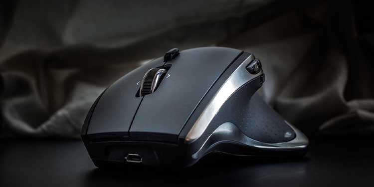Best Gaming Mouse For Medium Hands